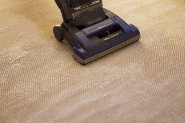 Carpet shampoo solutions can be quite expensive, and, if you're renting a carpet steam cleaning machine, you could end up spending a couple hundred dollars to clean your home's carpeting. One easy solution involves making a homemade steam cleaning solution that's inexpensive and effective. You can steam clean carpets using white vinegar, which has...