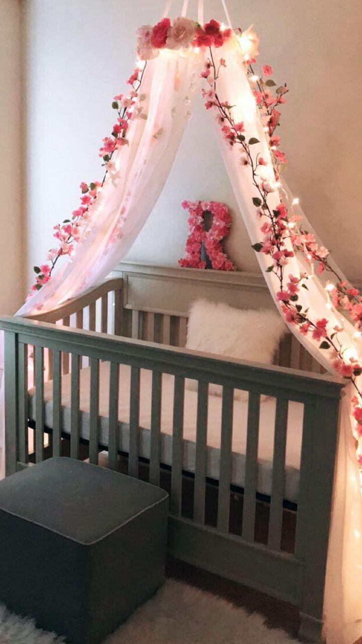 201 Idee Deco Chambre Bebe Fille Mai 2018 – #bébé #chambre #déco #fille #Idé…