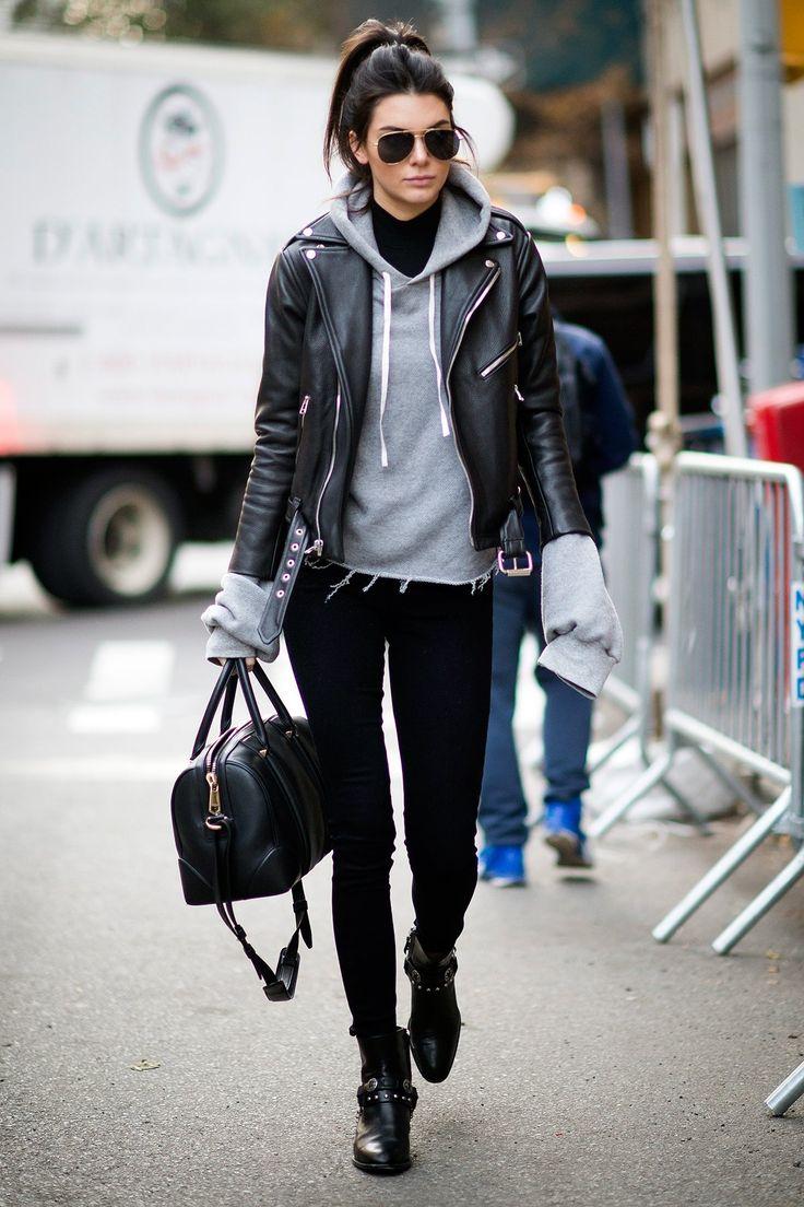 Biker Or Bust! - Kendall