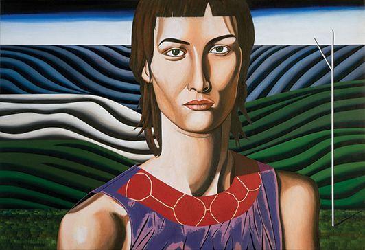 Dunedin Public Art Gallery - exhibitions