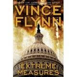 Extreme Measures: A Thriller (Mitch Rapp Novels) (Hardcover)By Vince Flynn