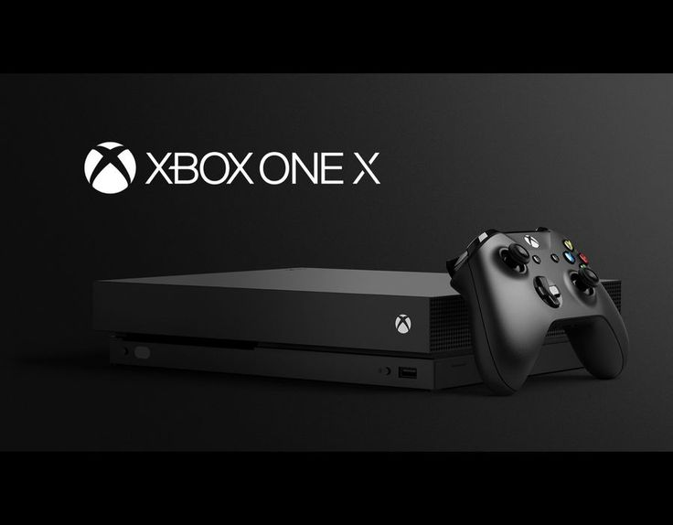 Xbox One X better than PS4 Pro and Switch for devs as Microsoft release launch warning - https://buzznews.co.uk/xbox-one-x-better-than-ps4-pro-and-switch-for-devs-as-microsoft-release-launch-warning -