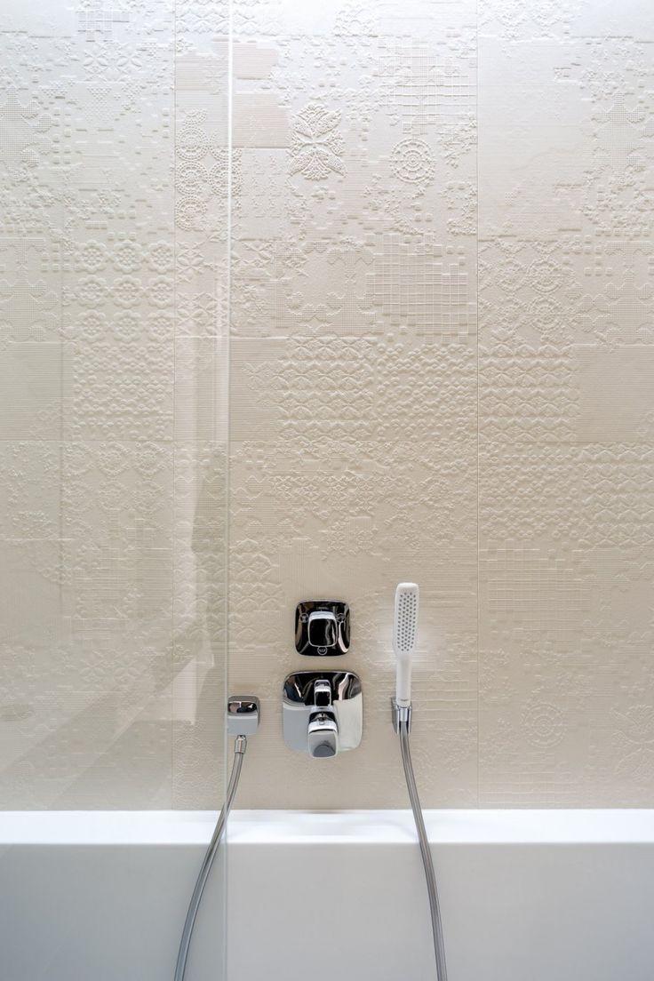 Patricia Urquiola Tiles 600 x 600mm - Available at TILE junket, 2A Gordon Avenue, Geelong West 3218