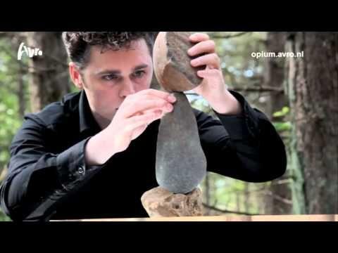 Nick Steur - Freeze! (Opium op Oerol) - YouTube