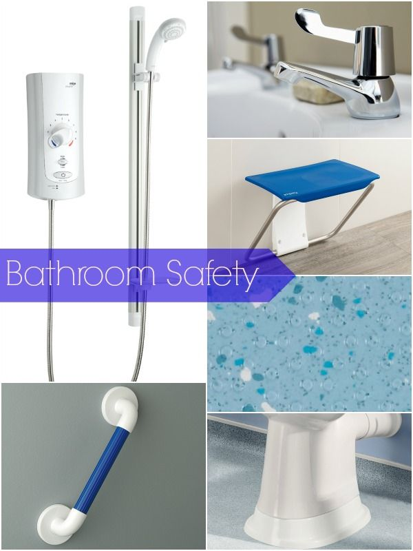 25 best ideas about bathroom safety on pinterest for Bathroom safety for seniors