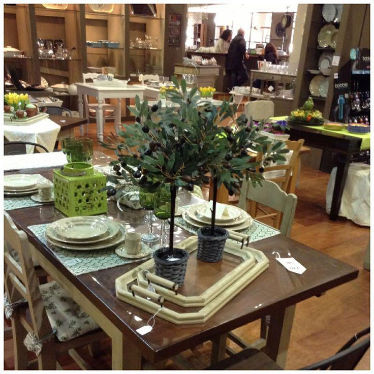 Βρειτε Δωρα για Art de la Table στο Woodhouse