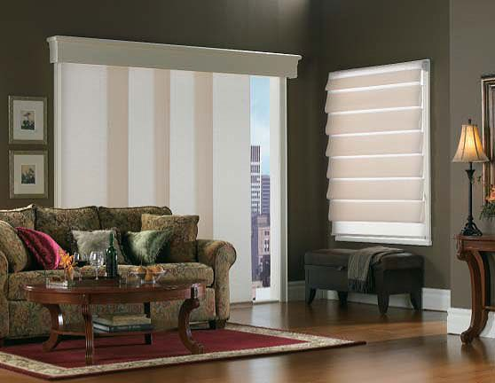 1000 Ideas About Curtains For Sliding Doors On Pinterest