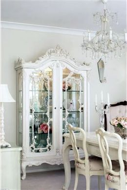 Dining room by decorology, via Flickr