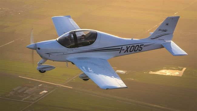 Light Sport Aircraft - AOPA