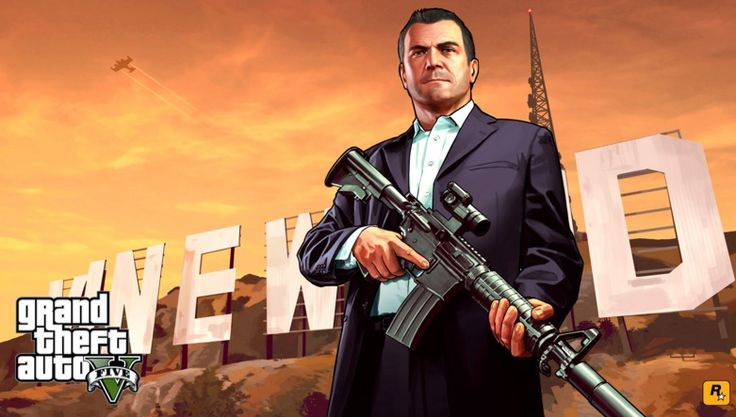 Grand Theft Auto lead developer leslie benzies left the Rockstar North