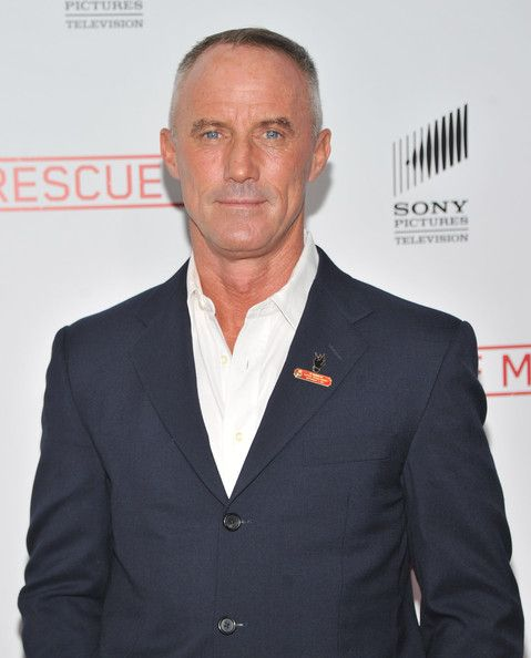 Robert John Burke.  He's another actor, I always know him by face, but would always be familiar with him.  Seen him in a ton of different movies or tv.