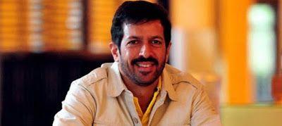 "@InstaMag - Filmmaker Kabir Khan is glad that director Ali Abbas Zafar is directing ""Tiger Zinda Hai"", the second instalment in the 'Tiger' series."