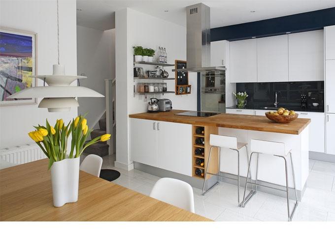 Private House, Portobello | Optimise Design