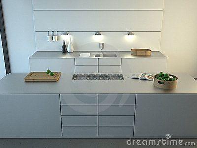 Moderne küche design moderne küchen küche designs küche ideen kitchen cupboards