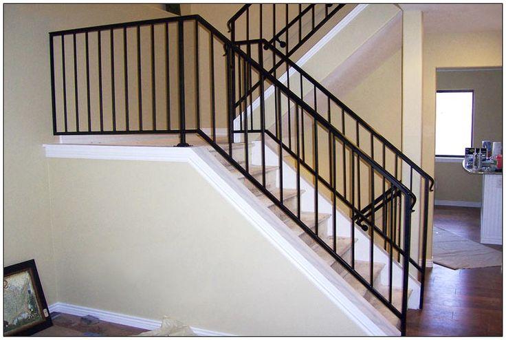 Best Stair Railing Designs Stair Railing Designs A Ladders 400 x 300