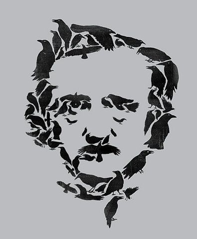 awesome! poe image for the Drummer's project