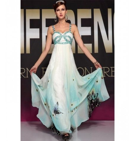 White Satin Dress by Belonda