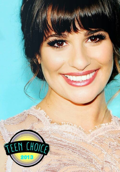 She was amazing at the 2013 TCA. Smiling through her tears she proved ...