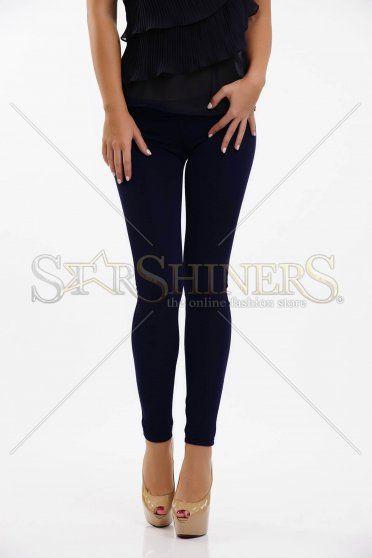 Pantaloni Fofy Enchanting Look DarkBlue