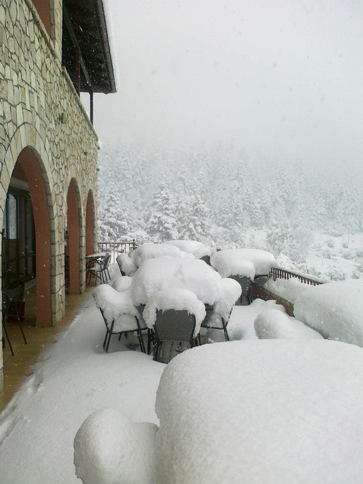 Vytina Mountain View.