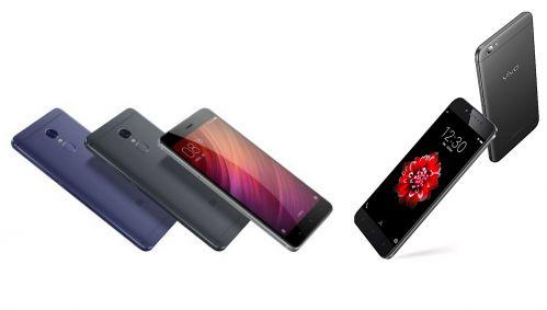 Top 10 Smartphones under 16000 in india (july 2017)