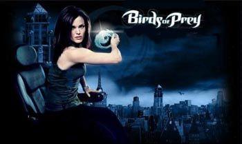 Birds Of Prey Tv Series