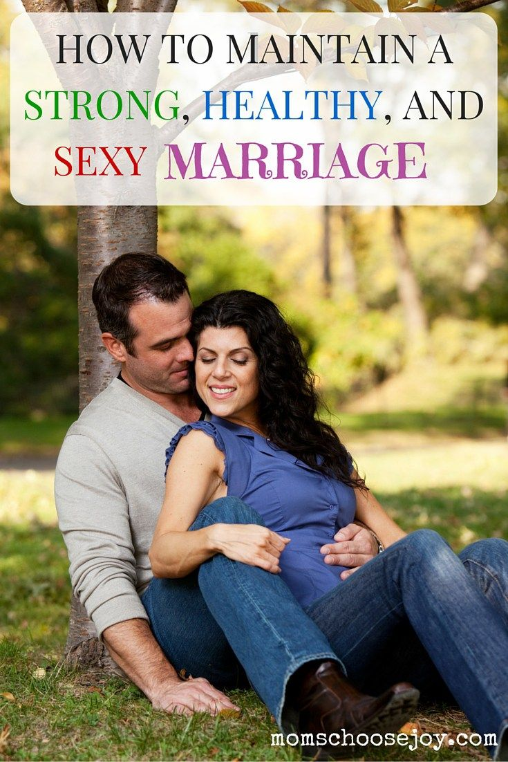 How's the health of your marriage? Would you describe it is as strong? What about sexy? If not, you're going to LOVE this idea of a review system for your marriage!