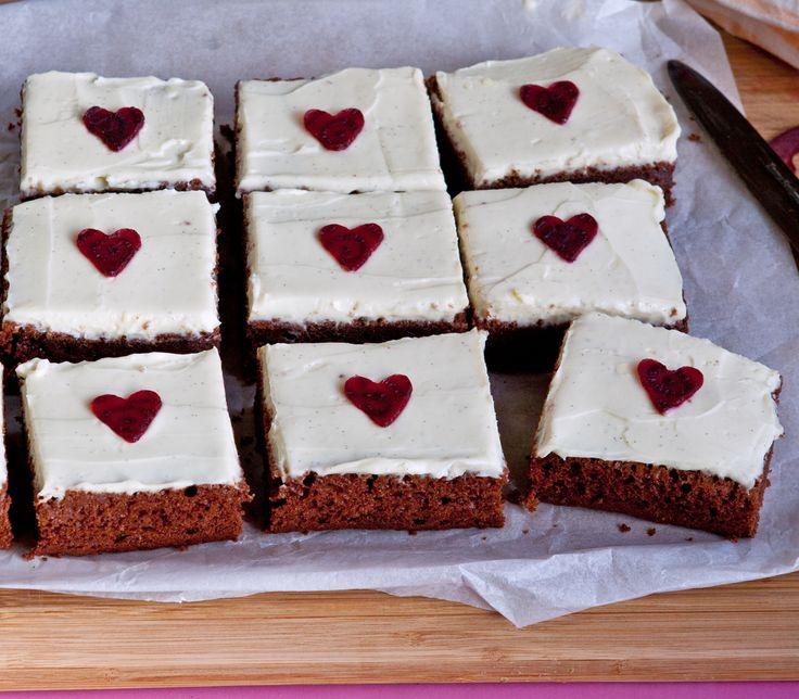 Bbc Recipes Beetroot Cake