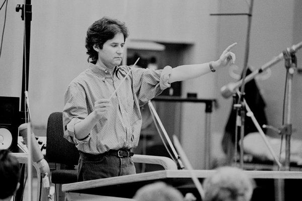 James Horner, Whose Soaring Film Scores Included 'Titanic,' Dies at 61 - NYTimes.com