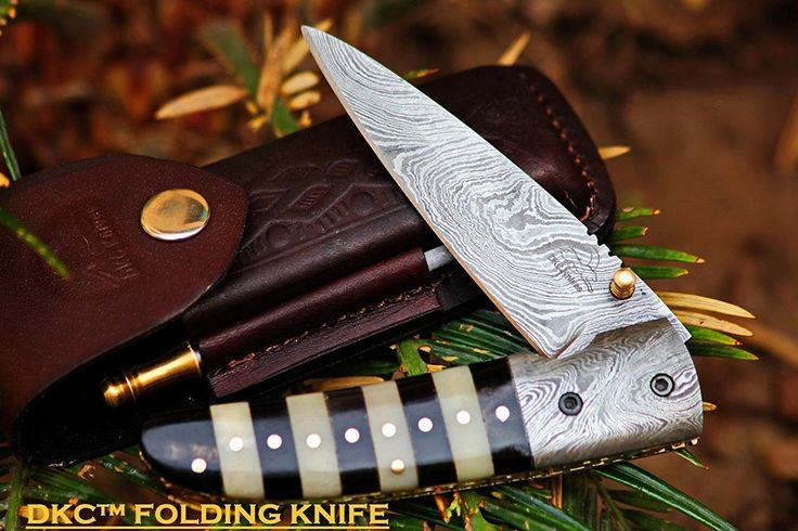 DKC provides you latest quality and design Knife lather jacket. The lather is waterproof your knife safe all damage. The leather which we are using is sheath of Goat, Camel and Buffalo. For more info visit our website click here:-http://www.dkcknives.com/escription