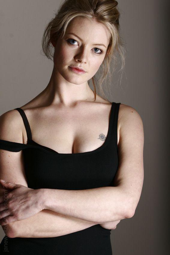 Сара Аллен