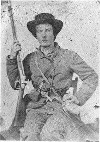 John Lawson Wimberly  1826 - 1888.