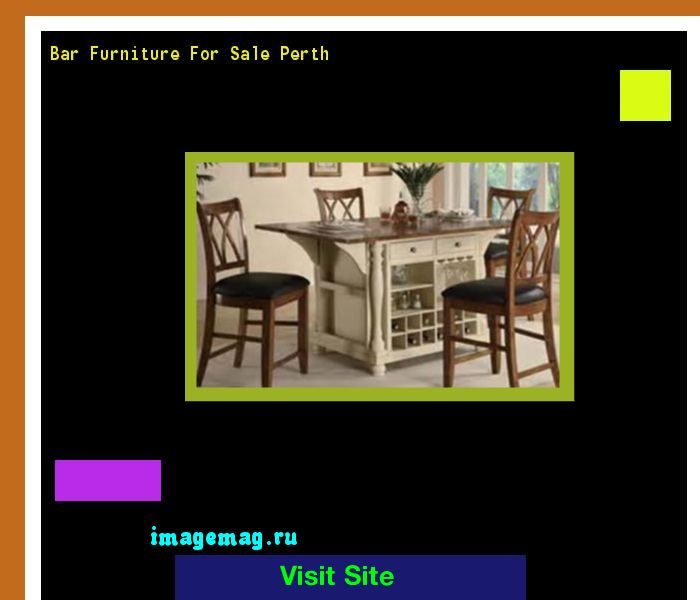 Bar Furniture For Sale Perth 090819 - The Best Image Search