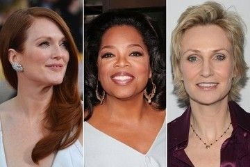 The 50 Most Beautiful Women over 50 are a diverse and undeniably glamorous crew! Read on for their textured and unique perspectives on beauty beyond the first half-century.