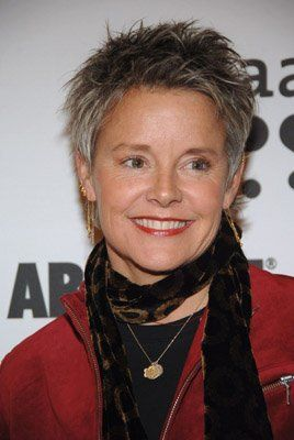 Amanda Bearse, actress, director and comedienne best known for her role on 'Married With Children', 54