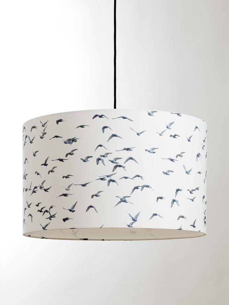 Freedom lampshade / lavmi