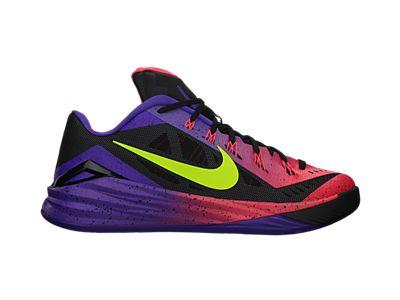 Nike Hyperdunk 2014 Low (LA) Men\u0027s Basketball Shoe