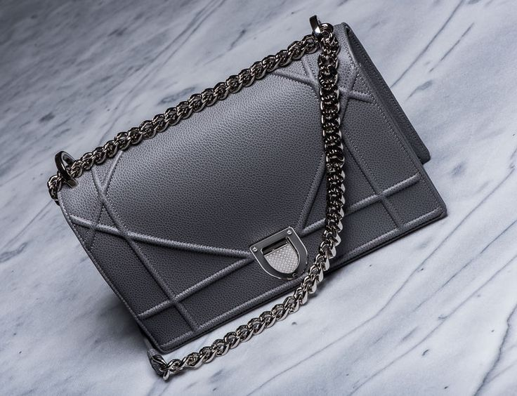 f07c0de831 The new Christian Dior Diorama Bag. This has replaced the Chanel Boy as my  dream
