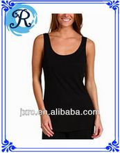 2015 High quality china factory price custom plain tank top for women Best Buy follow this link http://shopingayo.space