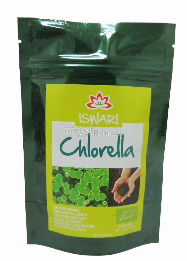 La Chlorella in polvere è una micro-alga unicellulare che contiene la maggior risorsa di clorofilla di tutti i vegetali. • ESPELLE METALLI PESANTI E ALTRE TOSSINE • RIGENERA • ENERGIZZA • ALCALINIZZA • PULISCE • RICCA IN CLOROFILLA