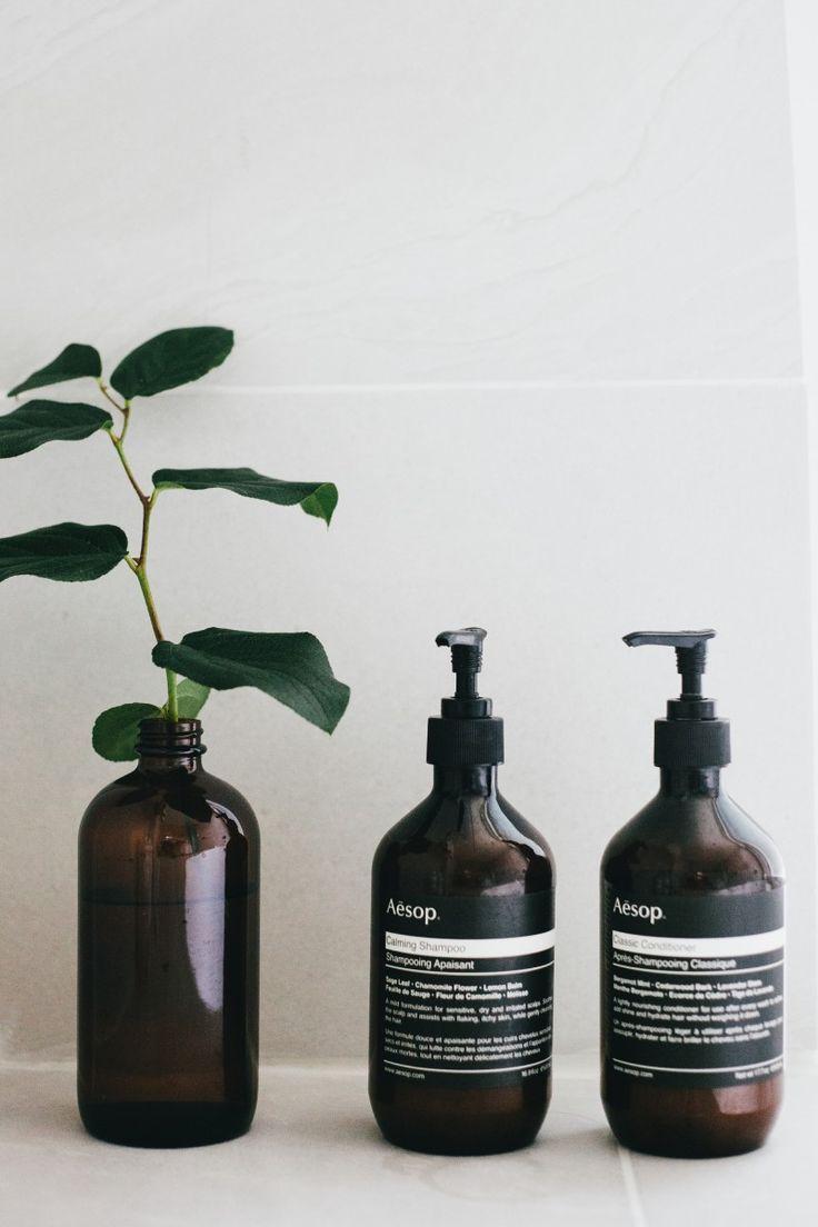 Damsel in Dior | My Skin & Hair Care Favorites