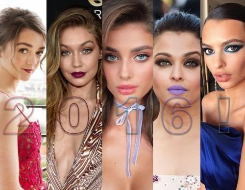 Moda: Il mio #beauty bilancio del 2016: il trucco più bello e il più brutto  le classifiche dellann... (link: http://ift.tt/2iyof9h )