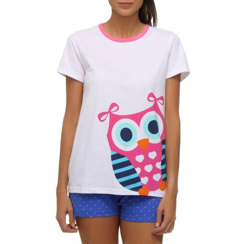 Pijama Puket Estampado