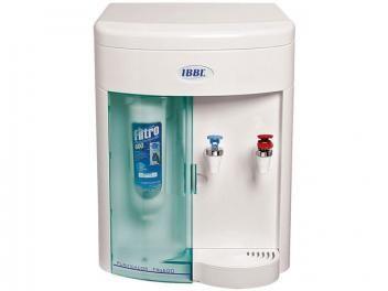 Purificador de Água Refrigerado por Compressor - com Água Quente IBBL FRQ 600
