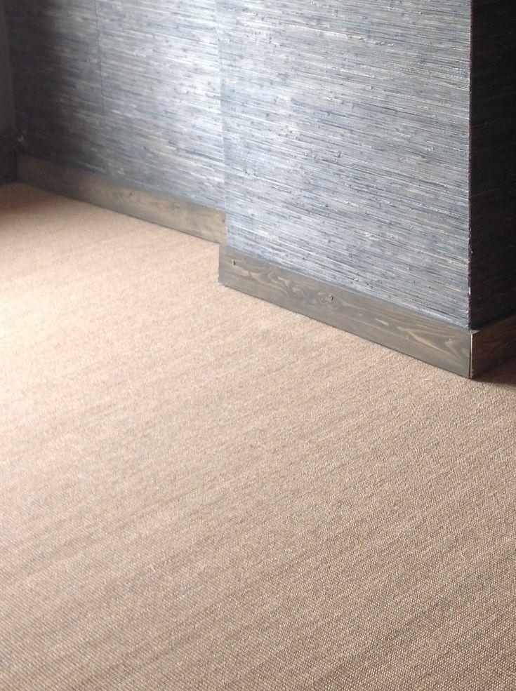 Sisal tapijt jabo 9421-090 geleverd aan de familie Van Vaerenbergh uit Zottegem Belgie, dus we leveren ook aan Belgie. Bij natuurtapijt bent u op het juiste adres voor sisal tapijt!