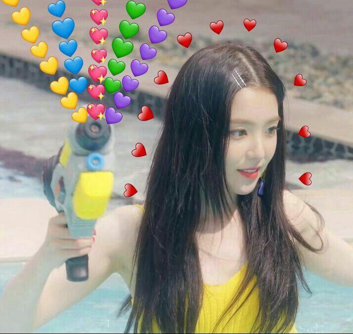 Irene Do Red Velvet Com Imagens Seulgi Caretas Veludo Vermelho