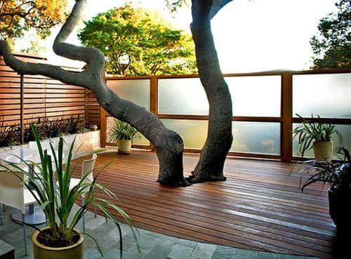 17 best ideas about holzboden balkon on pinterest   holzboden, Moderne