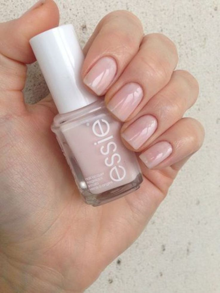 45 Pretty Essie Nail Polish Swatches for The Real Women – Nails