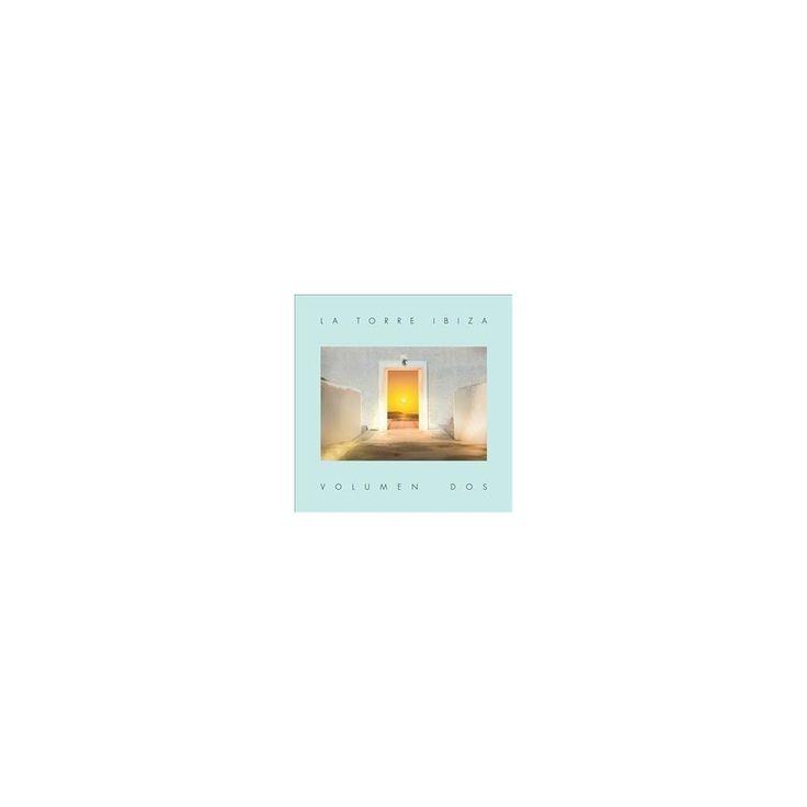 Various - La torre ibiza volumen dos (Vinyl)