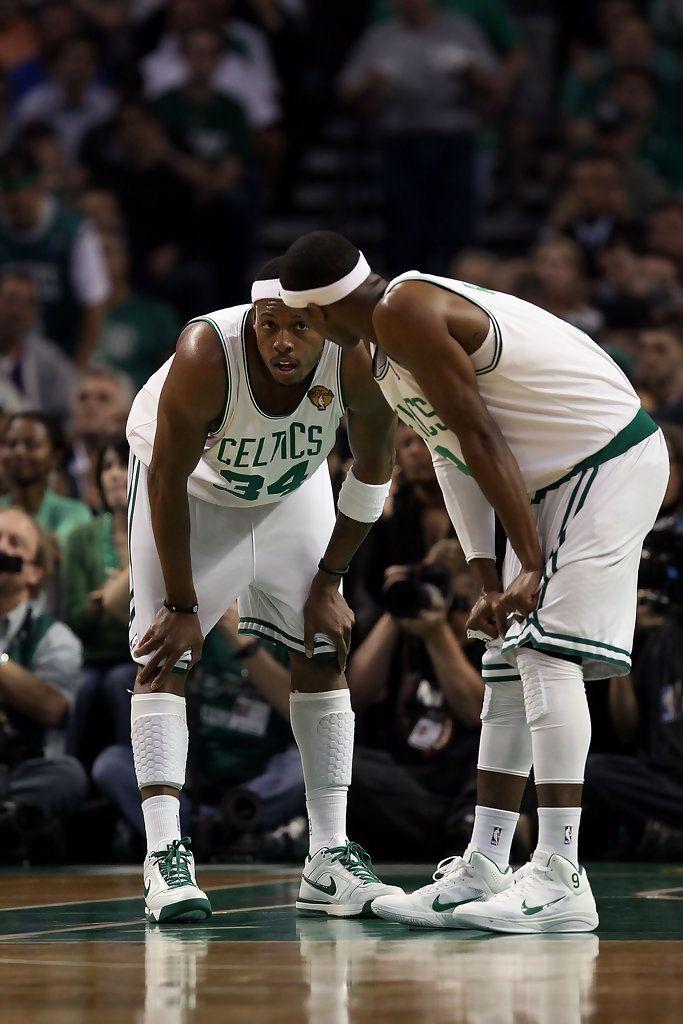 Rajon Rondo - NBA Finals Game 5: Los Angeles Lakers v Boston Celtics